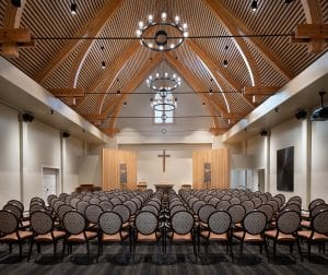 Immanuel Lutheran Communities Expansion Church