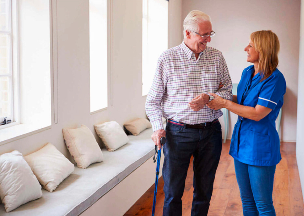 Learn More About Skilled Care