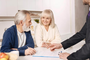 Here's how to choose the right retirement community.