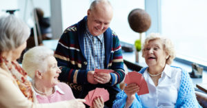 The Importance of Social Interactions - ILC