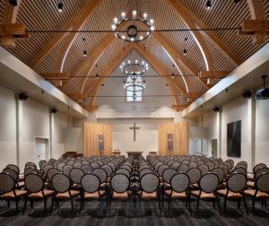 Immanuel Lutheran Communities Expansion Church