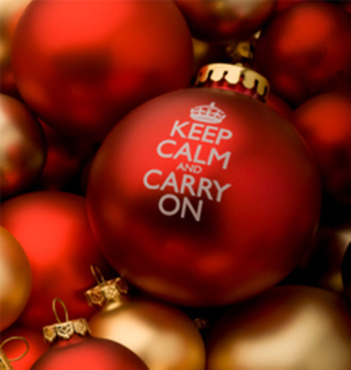 Make the Holidays Meaningful Not Stressful