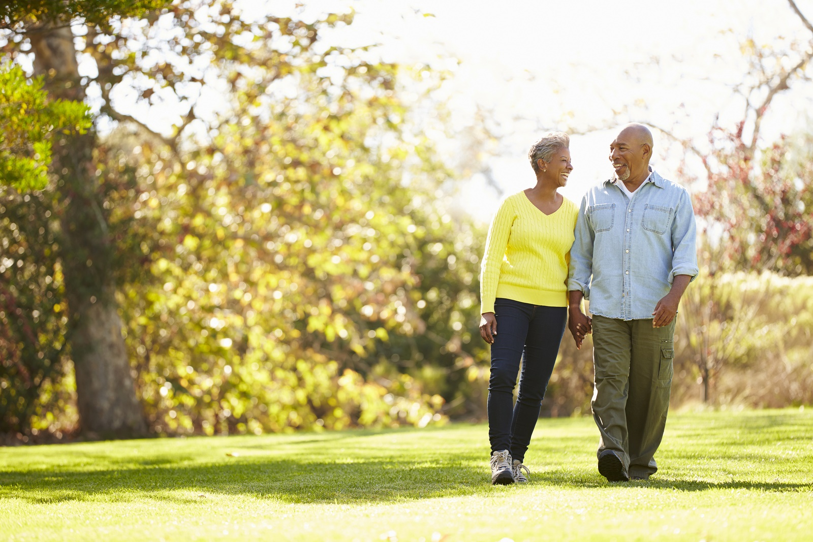 Prevent osteoporosis by leading an active lifestyle