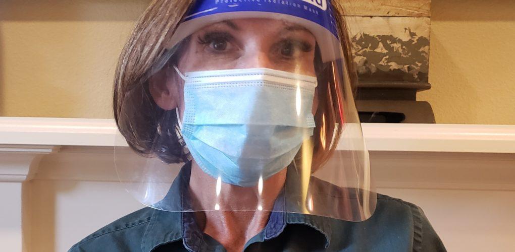 Pandemic Infection Control Procedures