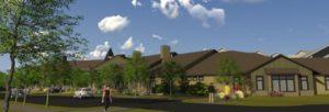 The Lodge at Buffalo Hill