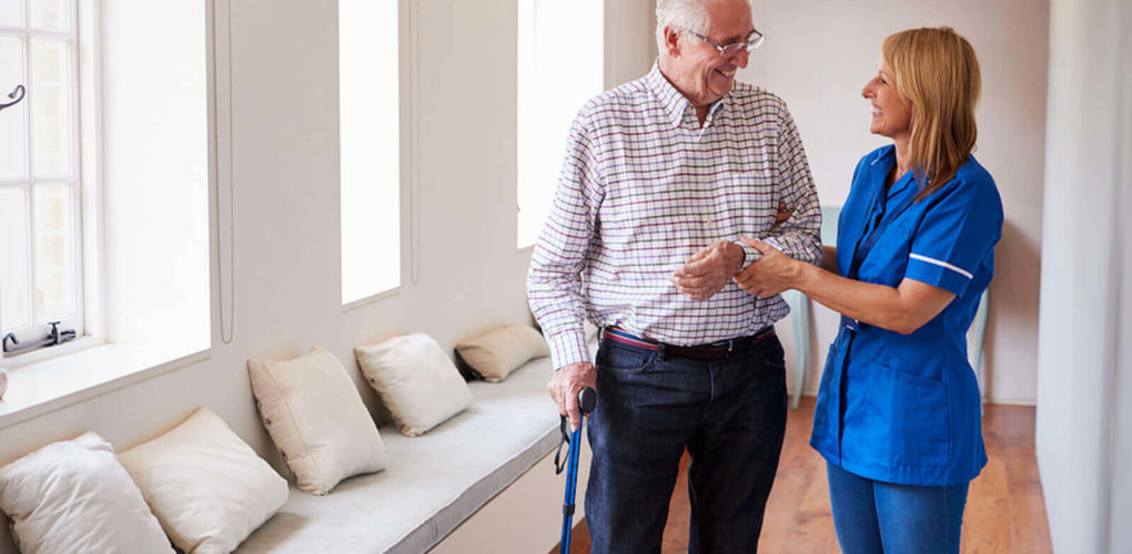 Learn these 5 myths about seniors and falls