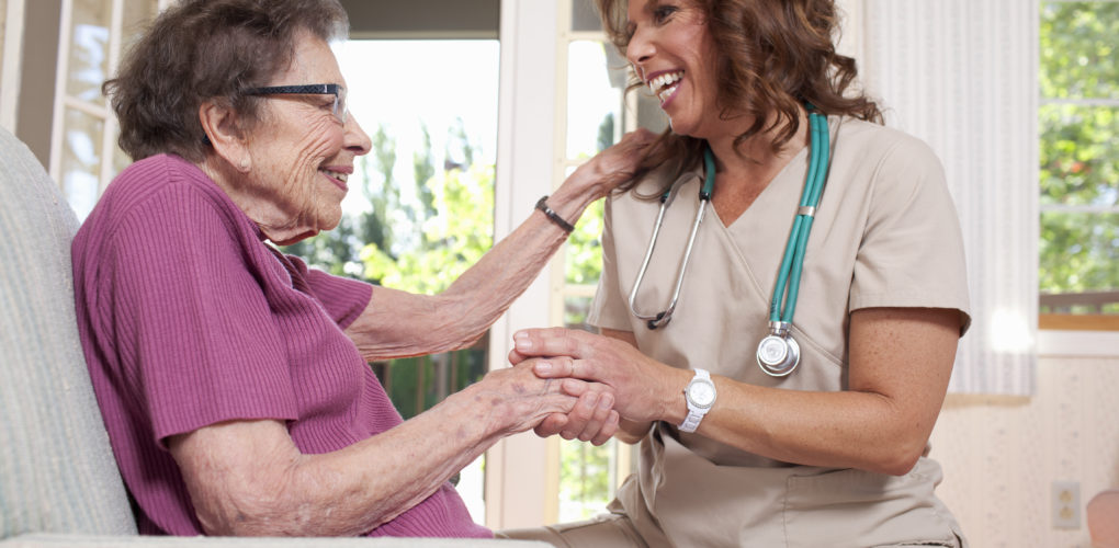 National Fall Prevention Week