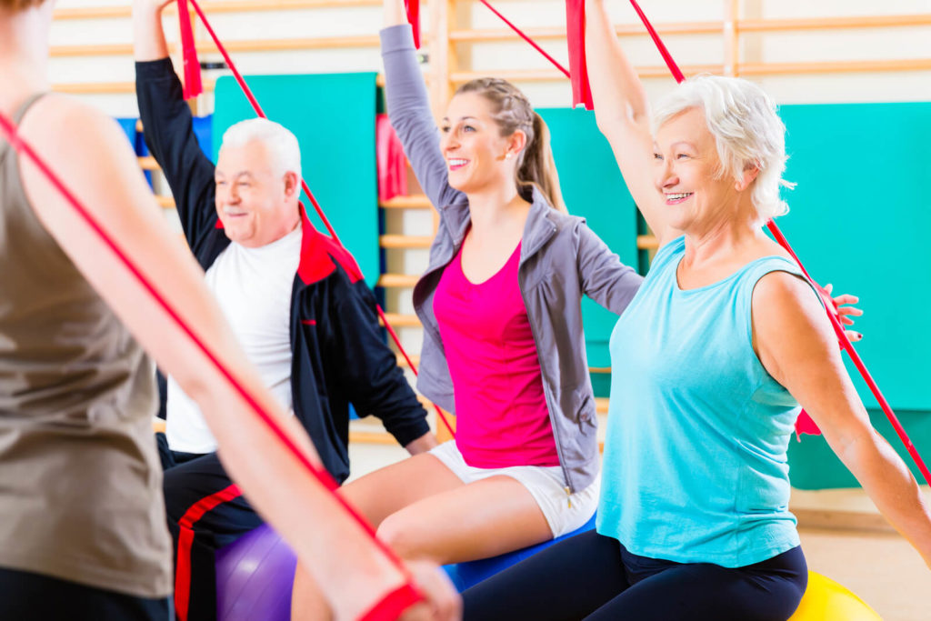 Tips for staying active in the new year
