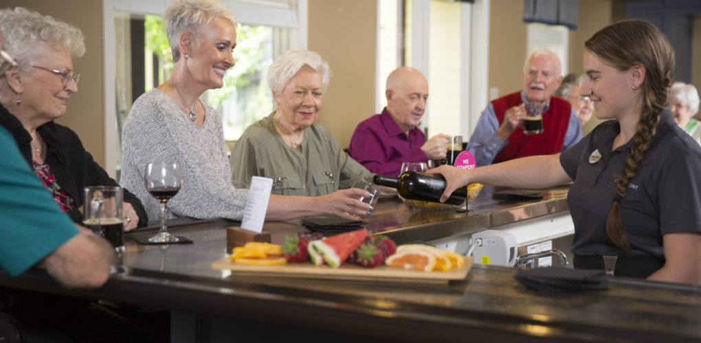Senior Villas in Kalispell Immanuel Lutheran Communities