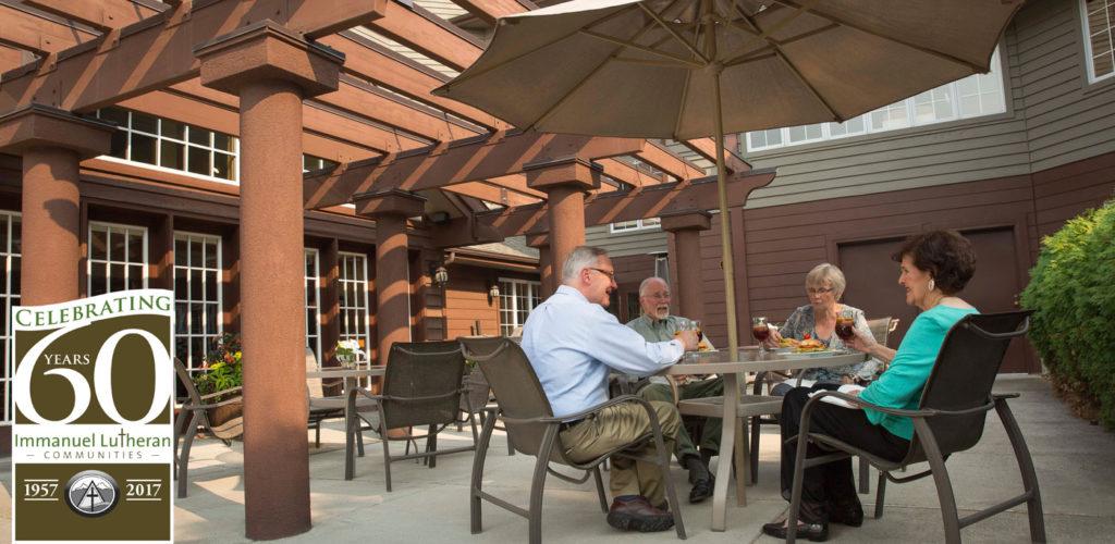 Senior Residential Living Immanuel Lutheran Communities