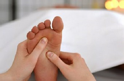 Focus on the Importance of Footcare