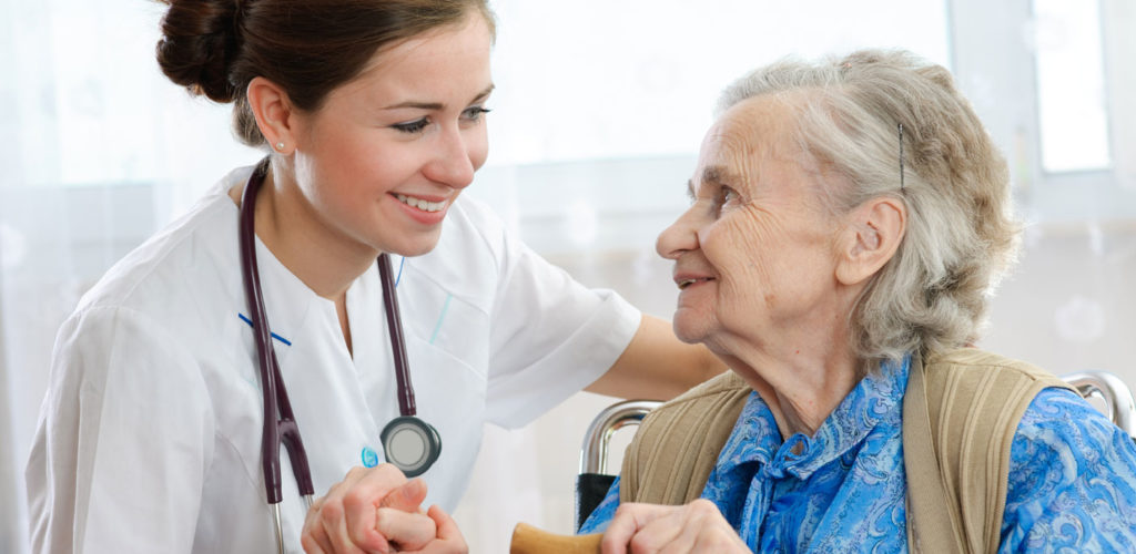 Skilled Nursing Care Immanuel Lutheran Communities
