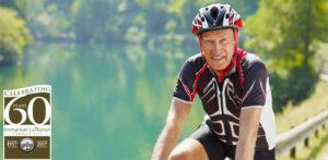 Senior cycling