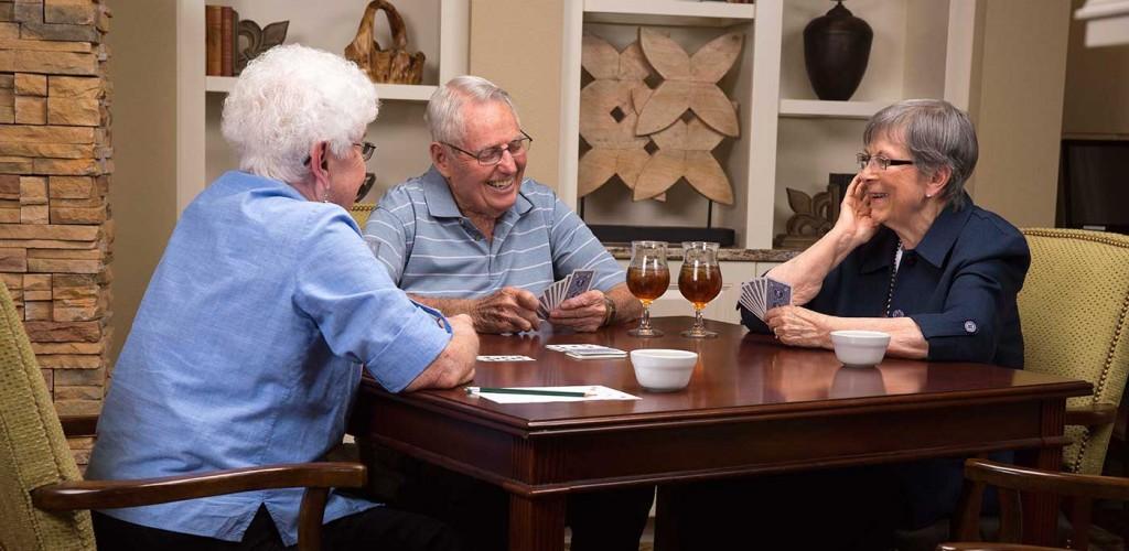 Senior Living News Immanuel Lutheran Communities