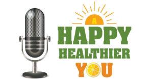 A Happy Healthier You
