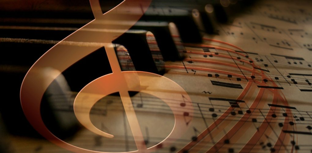 Upcoming Musical Happenings at ILC